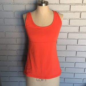 Lucy Activewear tank top